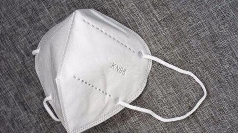 Las mascarillas KN95 dejarán de venderse desde el 1 de octubre
