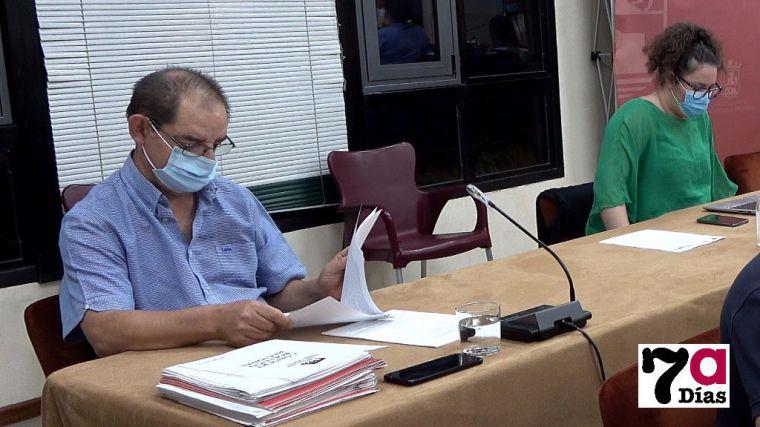 IU Verdes destaca el aumento del saldo de dudoso cobro
