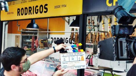 El Pozo lanza su 1º miniserie 'Historias de Mercado' en Instagram