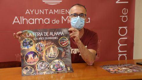 V/F Alhama recuerda su feria a través de actos presenciales y online