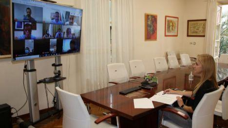 Los ayuntamientos de Sierra Espuña ejecutan el plan de sostenibilidad
