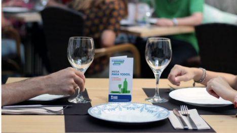 El Pozo, en una nueva edición de 'Restaurantes contra el Hambre'