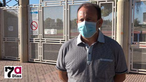 VÍDEO La EF Alhama comienza los entrenamientos