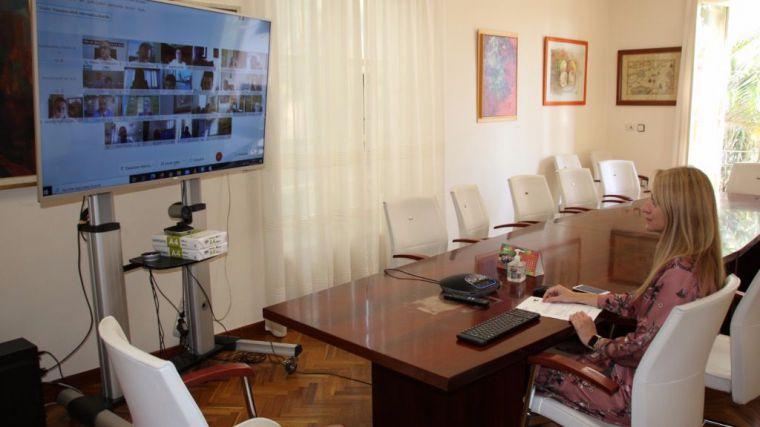 Unanimidad en la reunión de la Federación de Municipios