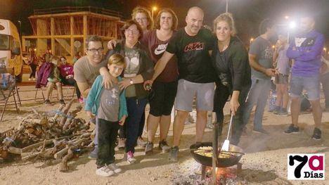 VÍDEO Recordando la Feria de Alhama: Concurso de Migas