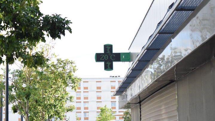 La nueva farmacia para Alhama un paso más cerca de su apertura