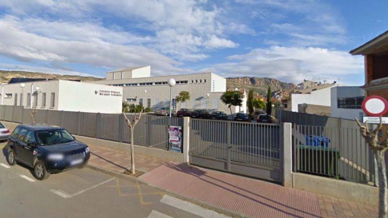 Confirmados dos casos Covid19 en el CEIP Ricardo Codorniú