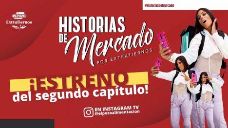 Historias de Mercado lanza su 2º capítulo 'Mi primera estrellita'