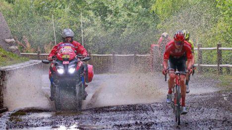 ElPozo Alimentación patrocina una nueva edición de La Vuelta