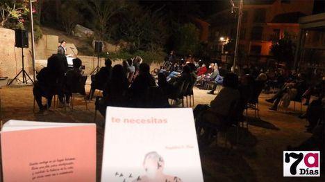 VÍDEO La Cultura enfrenta a C's y PSOE en el pleno
