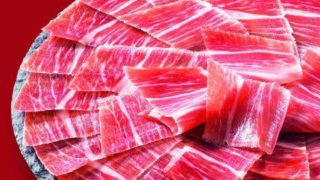 ElPozo expone los beneficios del jamón curado