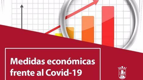 El Ayuntamiento invierte 1,3 millones en ayudas por el Covid19