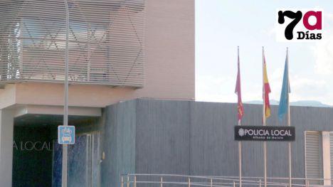 Aparece en Mazarrón una chica desaparecida en Alhama