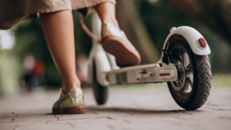 Las nuevas normas de Tráfico que también afectan a patinetes