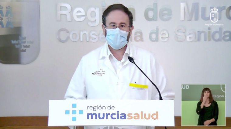 Preocupación por la evolución de la pandemia en Alhama