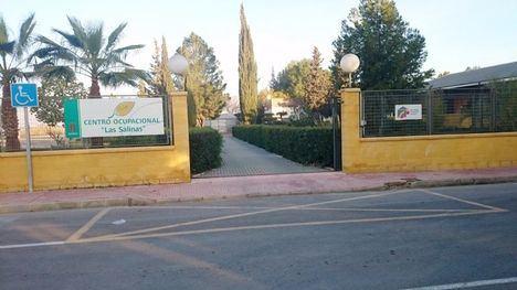 VÍDEO El Centro de Día Las Salinas reabre este miércoles