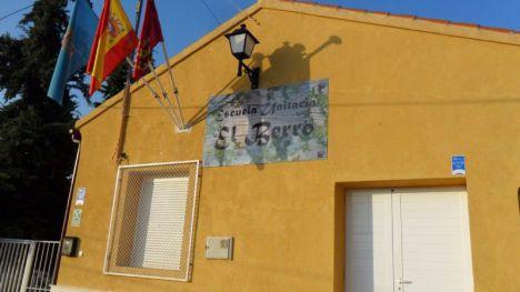 Alhama y Primafrio, en pro de la conciliación en el colegio de El Berro