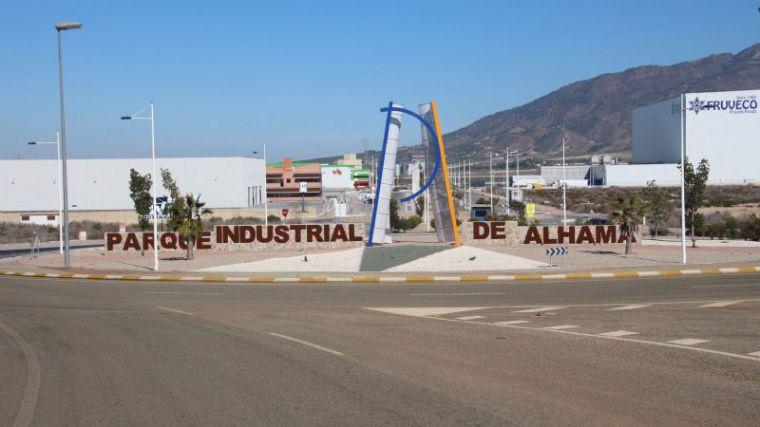 Renovado el convenio con el Parque Industrial por 36.000 euros