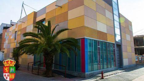 La Biblioteca de Librilla revalida su premio María Moliner