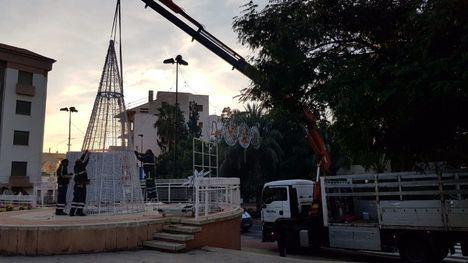 VÍDEO Los Reyes Magos recorrerán Alhama en carruajes
