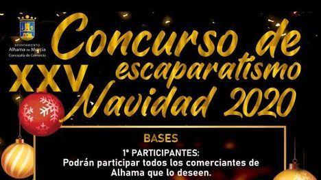 VÍDEO El concurso de escaparates navideños cumple 25 años