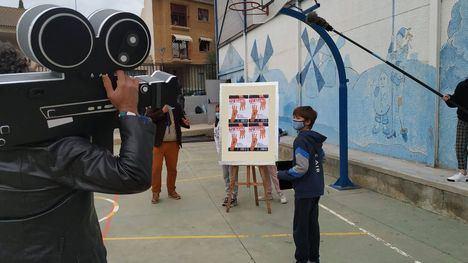 FOT. El Valle de Leiva participa en la campaña 3M con un spot