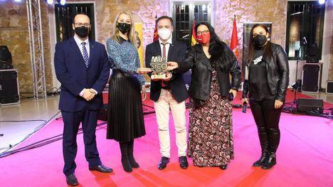 V/F Los Mayos, a las puertas de los Premios de la Música