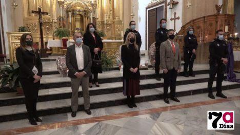 VÍDEO Alhama celebra el día de su Patrón San Lázaro