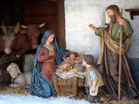 Navidad con todas sus consecuencias