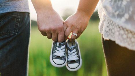 Alhama, por debajo de la media regional en natalidad y decesos