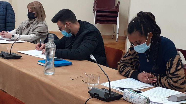 Unanimidad para la ampliación del Centro de Salud de Alhama