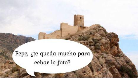 VÍDEO-VIÑETA Se va el 2020, pero la grúa del Castillo sigue ahí