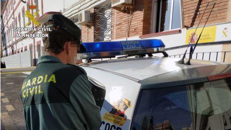 Detenida en Mazarrón tras robar 5.000 euros a una anciana