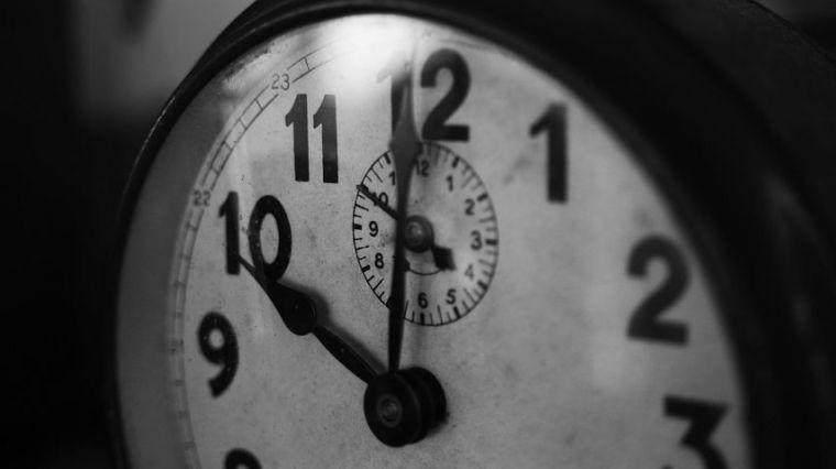 El toque de queda a las 22:00 horas, hasta el fin del estado de alarma