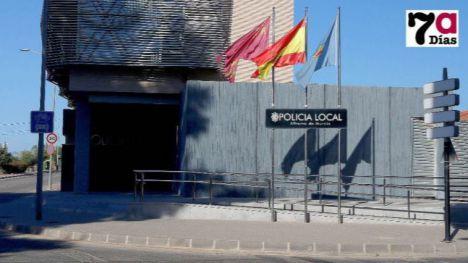 La Policía Local detuvo a más de un centenar de personas en 2020