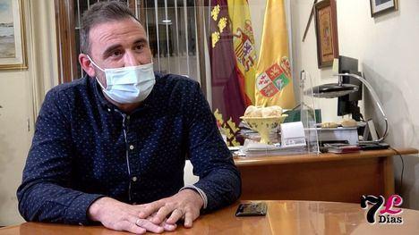 """VÍDEO Tomás Baño: """"Un año 2021 como este 2020 sería nefasto"""""""