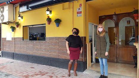 FOT. Abre en Alhama un nuevo restaurante: Casa Ana Belén