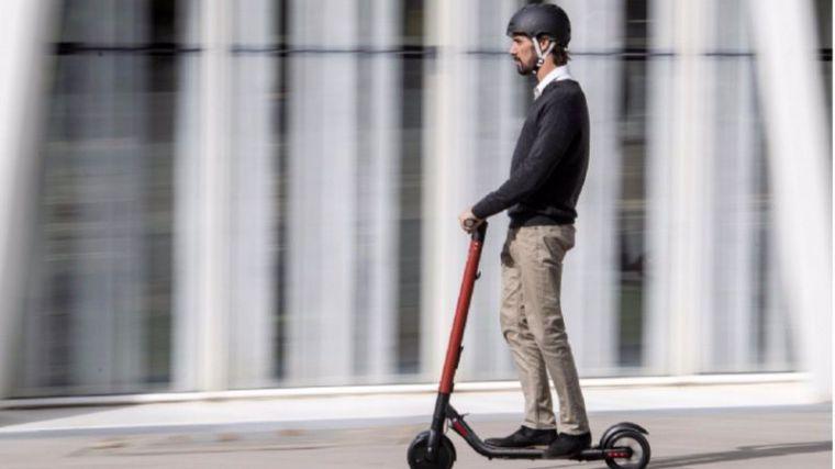 En vigor la nueva normativa para los patinetes eléctricos