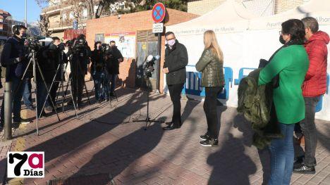 Cs critica el uso de los medios municipales por parte del PSOE