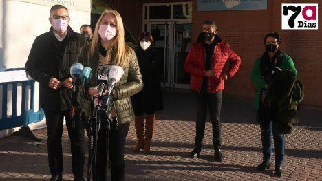 La alcaldesa lamenta que Cs pierda el tiempo en 'memeces'