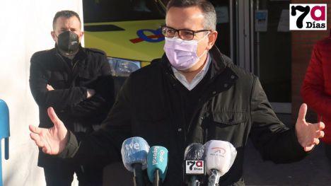 PSOE pide a 'sus' ayuntamientos parar la actividad no esencial