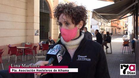 VÍD. Lina Martínez: