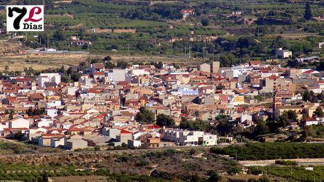 Librilla cierra sus instalaciones municipales por el Covid