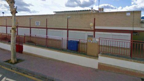 Dos docentes del CEIP Príncipe de España, en cuarentena