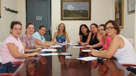 La Concejalía de Educación destina a las AMPAS 21.000 euros