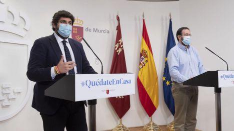La Región reorganiza el sistema sanitario ante su semana más