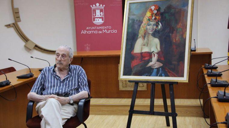 Guevara recuerda a José María Falgas, fallecido por Covid19