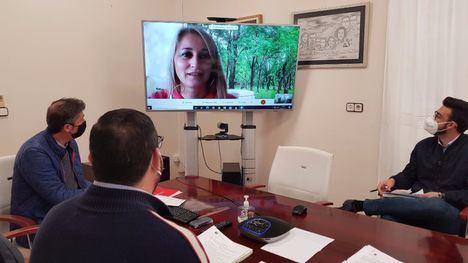 Nuevas ayudas a empresas de Alhama por más de 8.500 euros