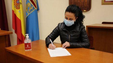 Alhama pide vacunar a usuarios y personal del Centro Psicosocial