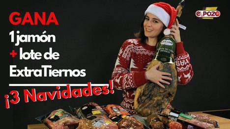VÍDEO ElPozo lanza en Instagram el concurso ¡Oh,ExtraTierna Navidad!